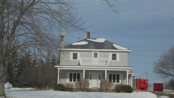 4376 Filion Rd, Elkton, Michigan