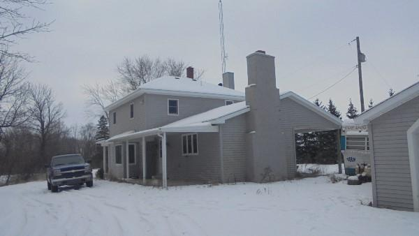 4376 Filion Rd, Elkton, Michigan