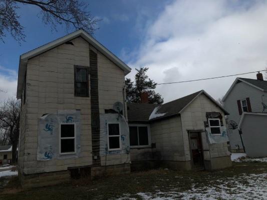 4703 Bishop St, Millington, Michigan