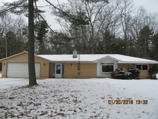 2720 Woodland Rd, East Tawas, Michigan