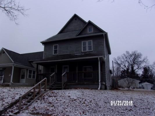 1626 Capitol Ave, Des Moines, Iowa