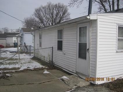 2201 N Turner St, Muncie, Indiana