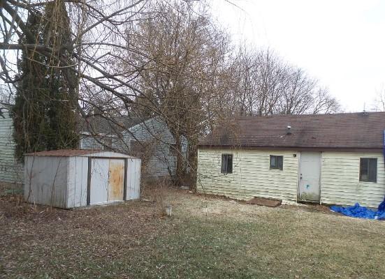 5745 Sleight Rd, Bath, Michigan