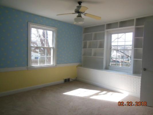 1009 Teague Rd, Winston Salem, North Carolina