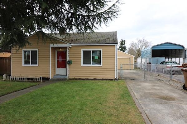 620 S Hawthorne St, Tacoma, Washington