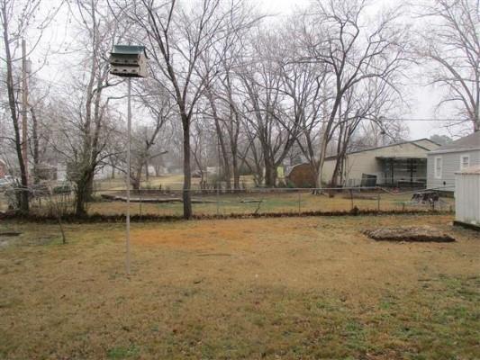 206 W May St, Henryetta, Oklahoma