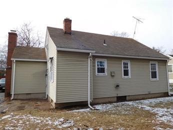 59 Lancaster St, Springfield, Massachusetts