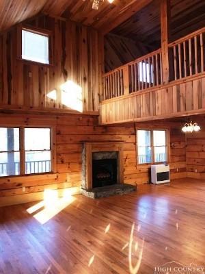 355 Woodland Trl, Lansing, North Carolina