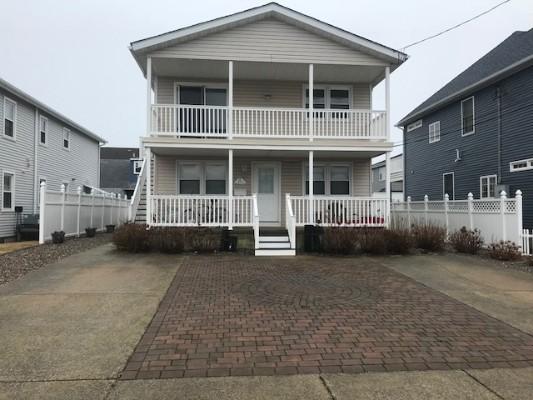 606 Beach Ave W, Brigantine, New Jersey