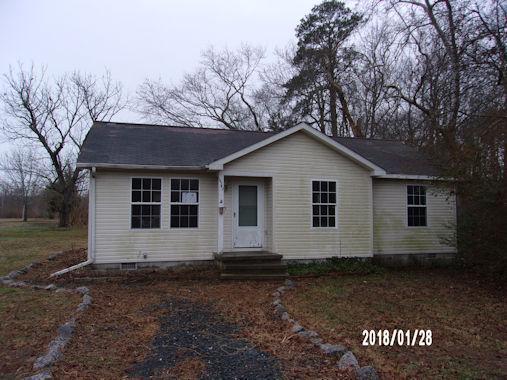 19542 Deerfoot Rd, Melfa, Virginia
