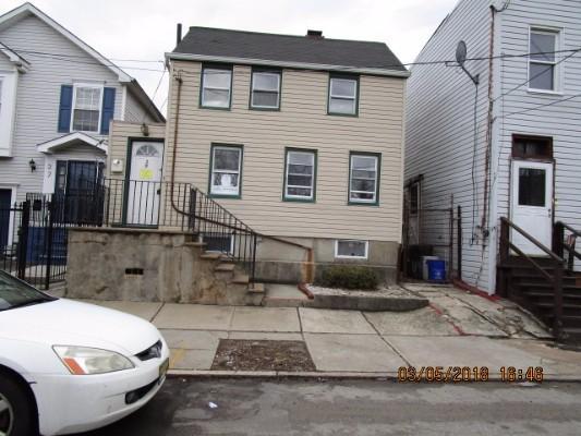 39 Jacob St, Newark, New Jersey