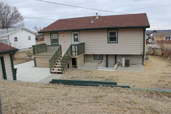 1504 Johnson Dr, Junction City, Kansas