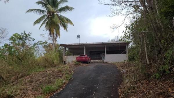 Rd 185 Km 134 Cedros Wd, Carolina, Puerto Rico