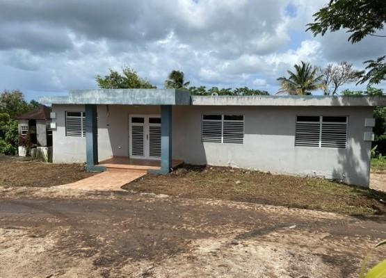 Lot F Km 26 Pr 966zarzal Ward, Rio Grande, Puerto Rico