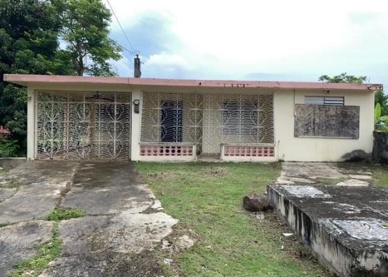 15 Lot Pitahaya Ward, Luquillo, Puerto Rico