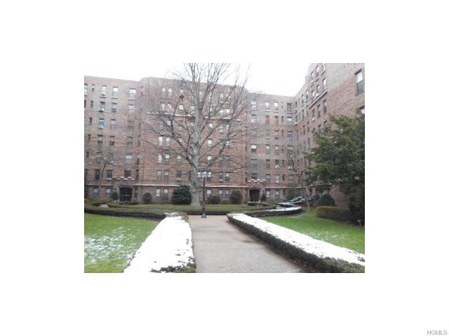 531 E Lincoln Ave Apt 3a, Mount Vernon, New York