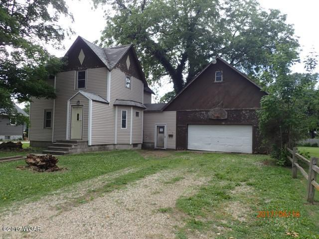 318 Budd St, Fairmont, Minnesota