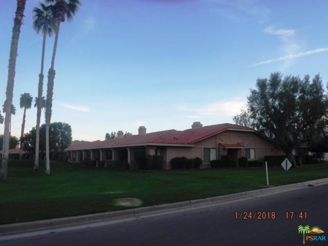 168 Camino Arroyo S, Palm Desert, California