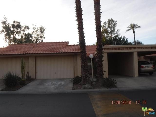 49409 Eisenhower Dr # 42, Indio, California