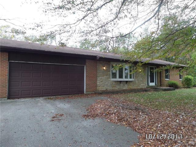 1661 Miami Conservancy Rd, Sidney, Ohio