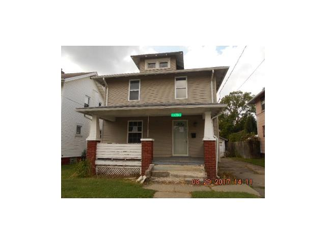 175 Willis Ave, Springfield, Ohio