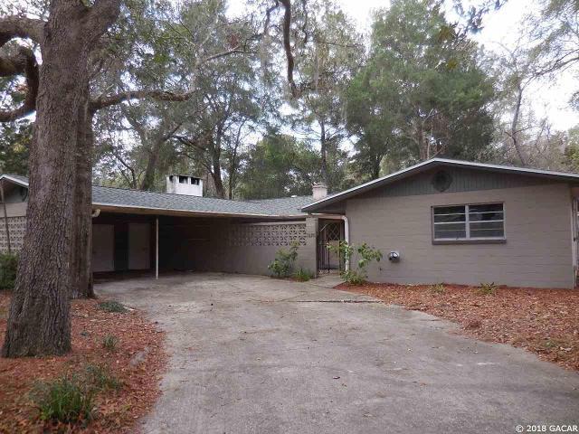 3826 Sw 6th Pl, Gainesville, Florida