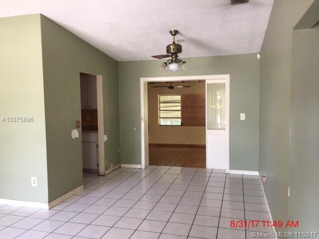 12421 Sw 264th St, Homestead, Florida