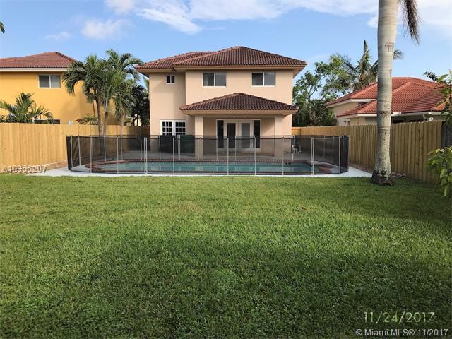 14032 Sw 167th Ter, Miami, Florida