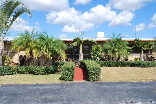 15345 Sw 272nd St, Homestead, Florida