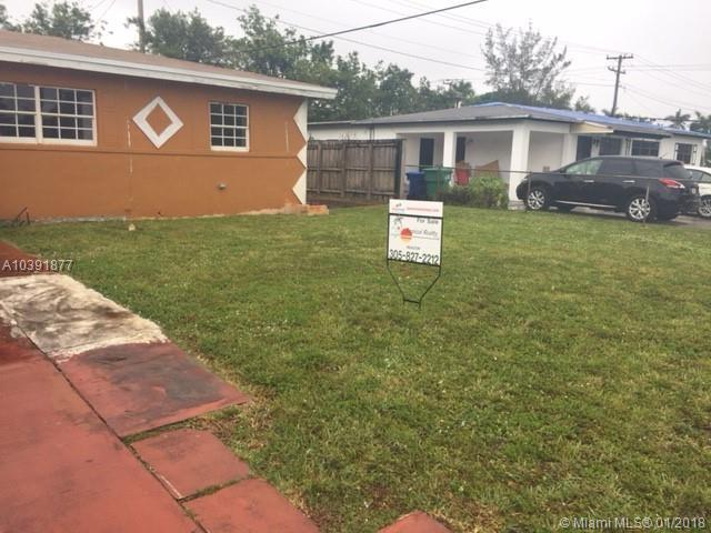 3211 Nw 174th St, Miami Gardens, Florida