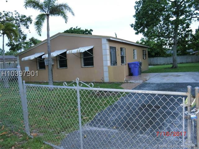 4500 Sw 33rd Dr, Hollywood, Florida
