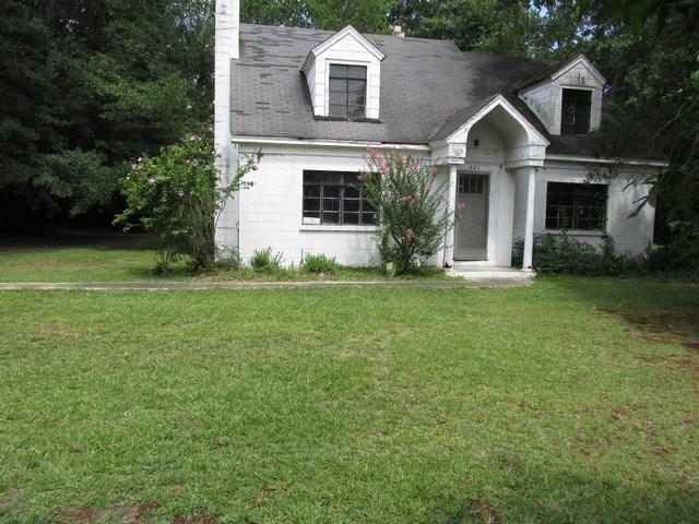 201 Saint Charles Rd, Bishopville, South Carolina