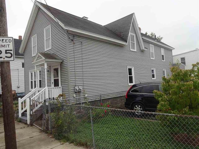 5 Hanover St, Nashua, New Hampshire