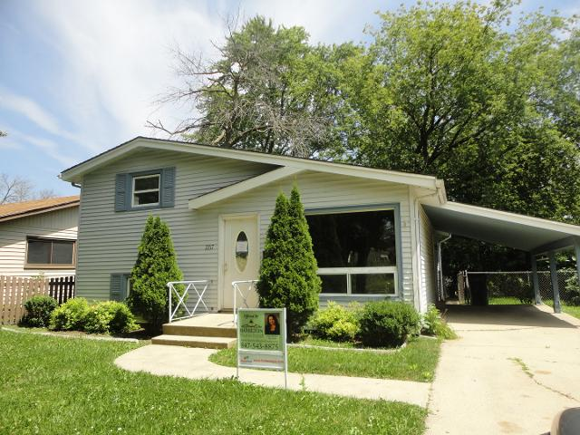 2217 Horeb Ave, Zion, Illinois