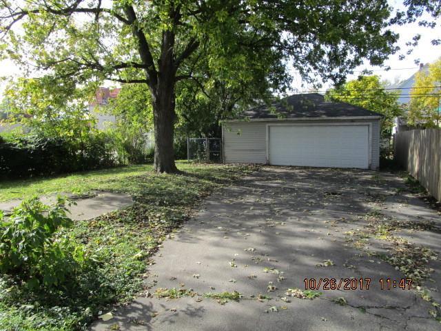 1328 Otto Blvd, Chicago Heights, Illinois