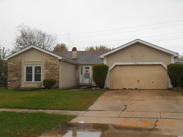 213 Whitewater Dr, Bolingbrook, Illinois