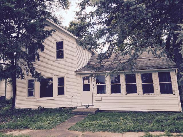 W 503 Miller St, Steward, Illinois