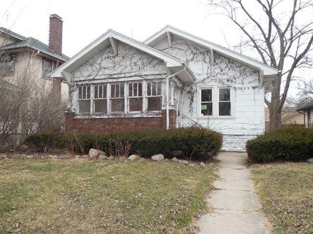 982 S Elm Ave, Kankakee, Illinois