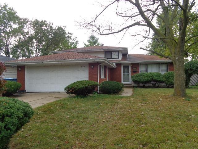 16838 Wausau Ave, South Holland, Illinois