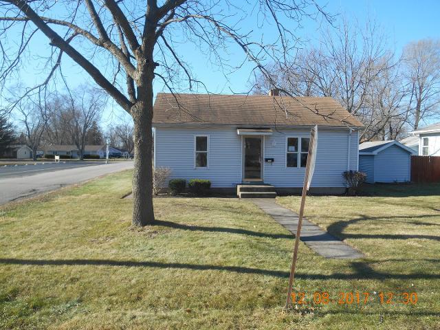 321 Schorie Ave, Joliet, Illinois