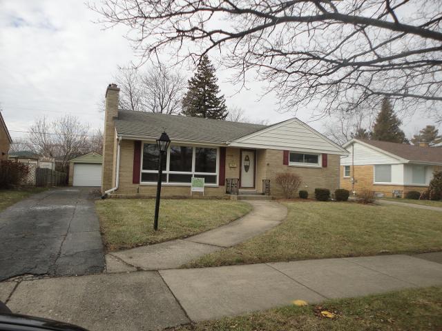 2220 Walnut St, Waukegan, Illinois