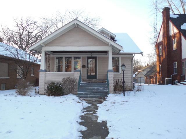 1133 S Myrtle Ave, Kankakee, Illinois