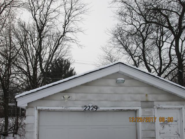 2229 Downey Rd, Homewood, Illinois