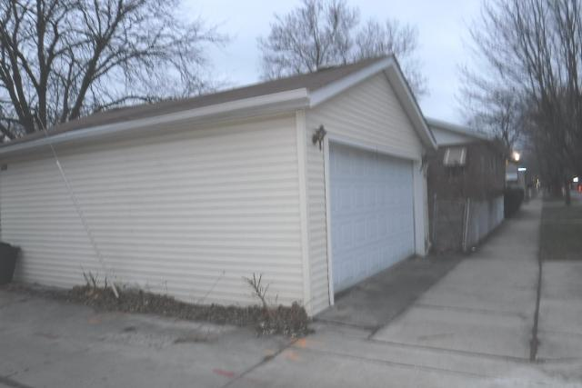 3601 Harvey Ave, Berwyn, Illinois