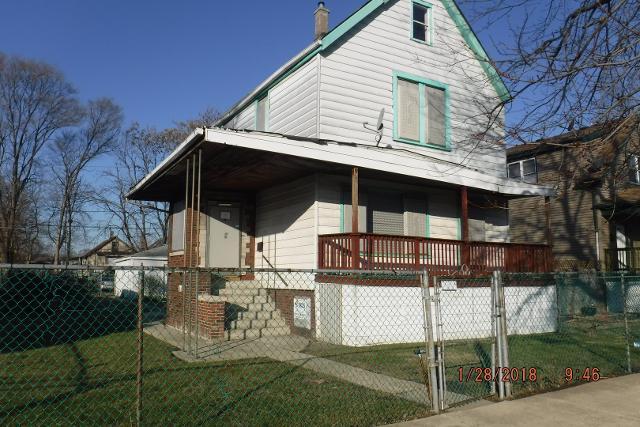 10010 S Aberdeen St, Chicago, Illinois