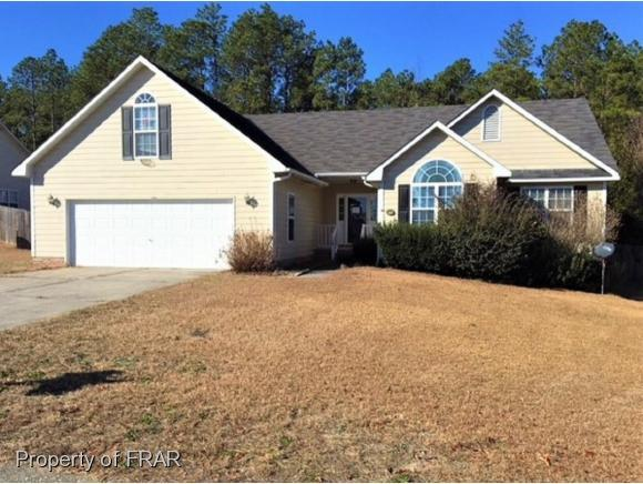 119 Dolphin Dr, Raeford, North Carolina