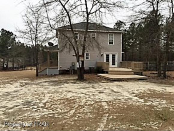 173 Alabama Way, Raeford, North Carolina