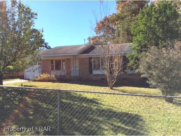 1212 Worstead Dr, Fayetteville, North Carolina