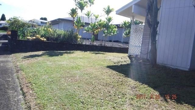 973 Komomala Dr, Hilo, Hawaii