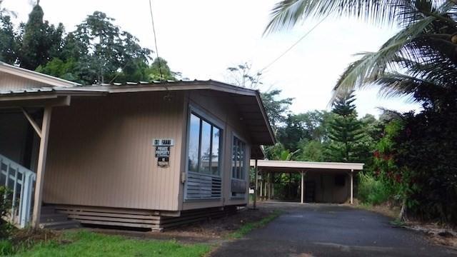 15277 7 Hinalea Street, Pahoa, Hawaii